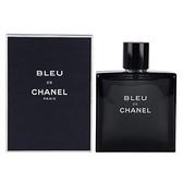CHANEL 香奈兒 BLEU DE 藍色男性淡香水 100ml