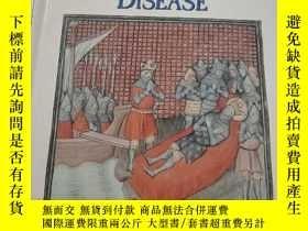 二手書博民逛書店DEATH罕見AND DISEASE(精裝)Y23470 Ale
