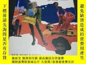 二手書博民逛書店The罕見American kaIeidoscope~A Chinese ViewY16587 Wang Ts