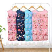 618好康鉅惠收納袋掛袋墻掛式襪子收納布藝衣櫥整理袋掛 東京衣櫃