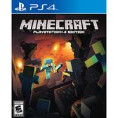 [哈GAME族]免運費 可刷卡●創造你的方塊世界●PS4 當個創世神 Minecraft 亞版 中文版 實體光碟
