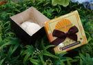 歐美婚禮小物---  百年好合貝殼香皂禮盒   送客禮 開幕禮 探房禮/份