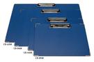 自強牌  CB-A4M  橫式板夾(一打裝)