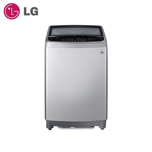 【LG 樂金】13公斤 Smart Inverter 智慧變頻系列 精緻銀(WT-ID137SG)