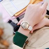 手錶 中學生手表女大童初中女孩可愛卡通指針式電子防水兒童女童小學生【快速出貨八折下殺】