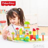 三合一積木組合120粒 木制拼裝嬰兒兒童益智玩具1-2-3-6周歲   電購3C