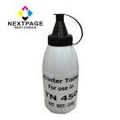 【台灣榮工】Brother TN-450 低熔點填充碳粉罐 .