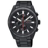 SEIKO 精工 太陽能 V176-0AW0SD(SSC657P1)Criteria 三眼計時 男錶