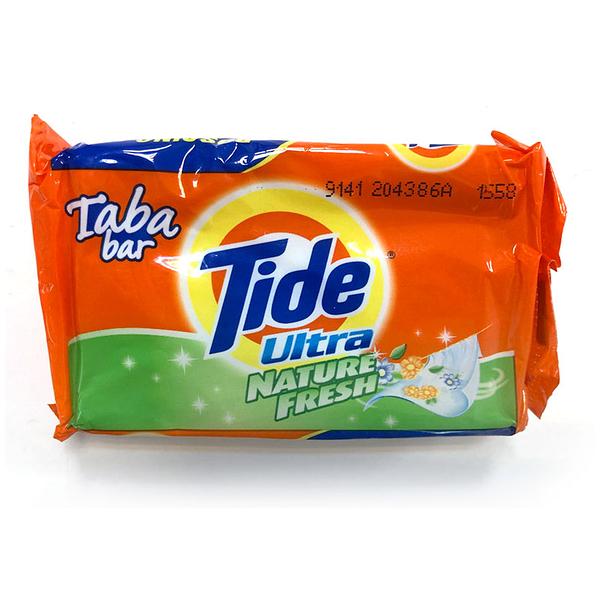 Tide洗衣皂(天然清香)125g【德芳保健藥妝】