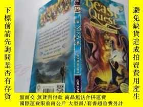 二手書博民逛書店beast罕見quest nixa:野獸之旅尼克薩Y212829