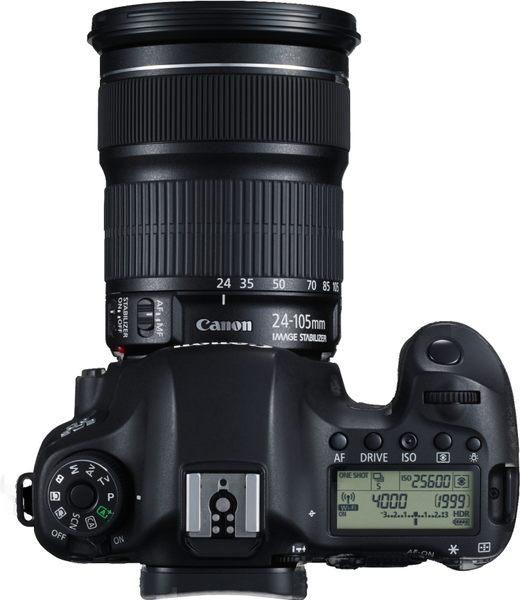 《映像數位》CANON EOS 6D 24-105mm F3.5-5.6 IS STM 全片幅相機 【全新日本製平輸中文機】***
