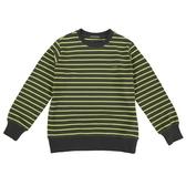 『小鱷魚童裝』條紋T恤(08號~20號)558424