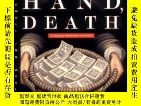 二手書博民逛書店On罕見The Other Hand, DeathY256260 Richard Stevenson St.