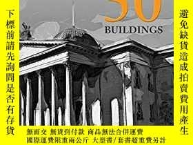 二手書博民逛書店Cork罕見in 50 Buildings-50棟建築的軟木Y443421 Kieran McCarthy A