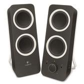Logitech 羅技Z200 Multimedia Speakers 多媒體音箱 黑色