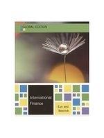 二手書博民逛書店 《International Finance (Global Edition) 7/e》 R2Y ISBN:9780077161613│Eun