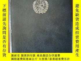 二手書博民逛書店commemoration罕見of the fortieth a