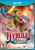 WiiU Hyrule Warriors 薩爾達無雙(美版代購)