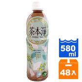 金車茶本淨-有機南非綠博士茶580ml(24入)x2箱