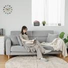 沙發床 三人座 三人沙發 沙發椅【Y0047】Vega 路易典雅10段機能三人沙發 收納專科