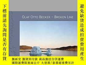 二手書博民逛書店Olaf罕見Otto BeckerY364682 Gerry Badger Hatje Cantz 出版20