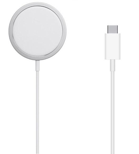 【免運費】Apple 原廠 MagSafe 充電器 iPhone12 /12 Pro 用