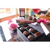 【圓山大飯店】**松鶴廳伴手禮**  圓山精緻巧克力(6粒裝)