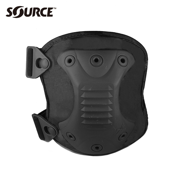 SOURCE 軍用護膝4900100100 / 城市綠洲 (單車、登山、慢跑、健行用)