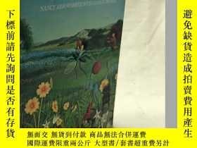 二手書博民逛書店A罕見field guide to the little peo