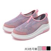 ★KEITH-WILL★(預購)36~40韓國血統彈力防滑軟Q健走鞋