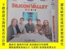 二手書博民逛書店矽谷罕見第3季 DVD-9Y241171