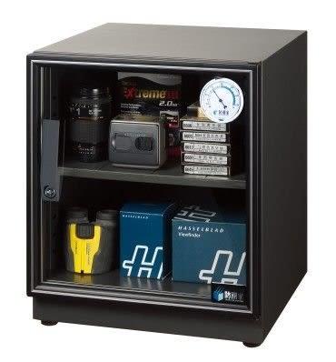 防潮家 電子防潮箱 【D-60CA】 59L 公升 多用途 除濕 乾燥 平均耗電量6W 5年保固 新風尚潮流