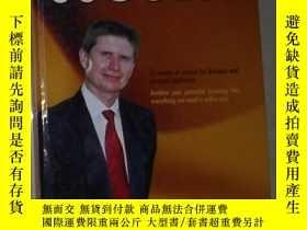 二手書博民逛書店英文原版罕見Secrets of Success Dr Mark