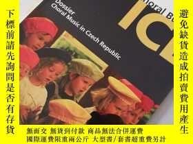 二手書博民逛書店【期刊雜誌】國際合唱公報international罕見choral bulletin ICBY308477