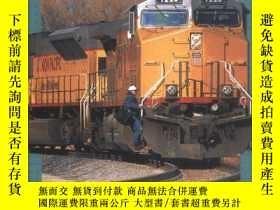 二手書博民逛書店Trains罕見(Pull Ahead Books)-火車(提前閱讀)Y443421 Lee Sullivan