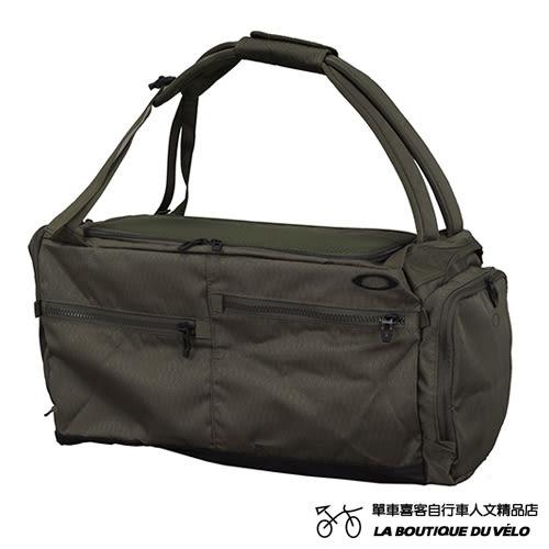 OAKLEY ESSENTIAL BOSTON L 2.0 時尚波士頓包 可後背手提 日本限定版 多功能背包 鞋包