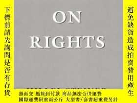 二手書博民逛書店An罕見Essay On RightsY256260 Hillel Steiner Wiley-blackwe