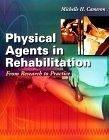 二手書博民逛書店《Physical Agents in Rehabilitation: From Research to Practice》 R2Y ISBN:0721662447
