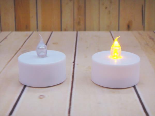 LED蠟燭 婚禮氣氛 婚禮小物【皇家結婚用品】