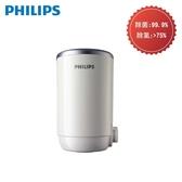 【Philips 飛利浦】日本原裝 超濾龍頭型淨水器專用濾心WP3911 (適用於WP3811)