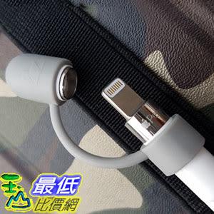 [玉山網] Apple Pencil(顏色隨機)防丟帽 防丟套 防丟筆帽 防丟筆套 iPad Pro 觸控筆 矽膠 轉換頭( HB04)