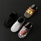 專業瑜伽女軟底防滑鞋襪印花瑜伽襪子祼感超輕室內普拉提鞋瑜伽鞋 琉璃美衣