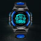兒童手錶 兒童手錶男女孩男生女生電子錶防水夜光運動青少年學生手錶 店慶降價