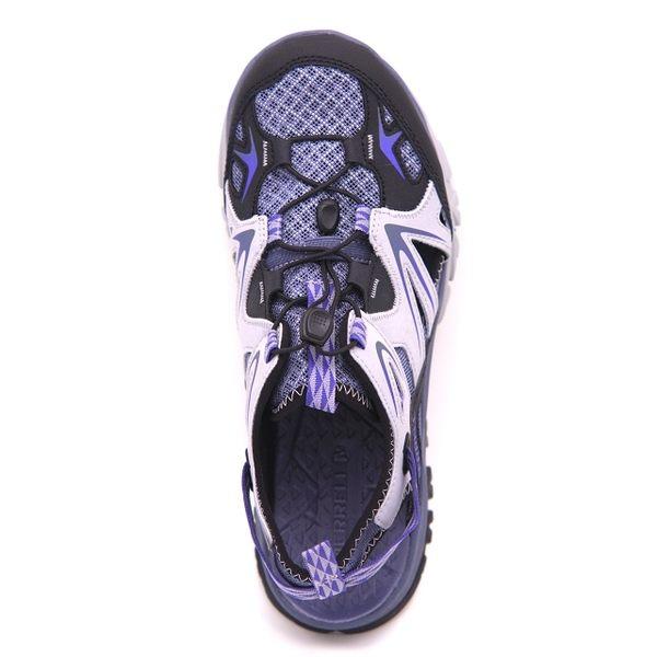 MERRELL 水陸兩棲鞋CAPRA RAPID SIEVE涼鞋 女鞋-灰(另有綠)