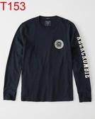 Abercrombie & Fitch AF A&F 長袖T恤 瑕疵品出清 T153
