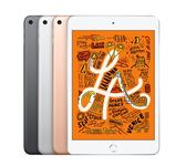 Apple iPad mini 5 平板電腦2019 (7.9吋/ WiFi /64G)台灣公司貨A2133