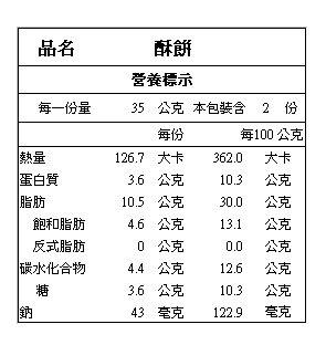 豐興餅舖 酥餅8入禮盒(葷)
