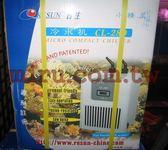 【西高地水族坊】日生超靜音冷卻機(CW1000)1HP日本三菱高效壓縮機