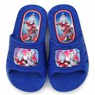 童鞋城堡-超人力霸王 大童 室內外拖鞋UM0251-藍