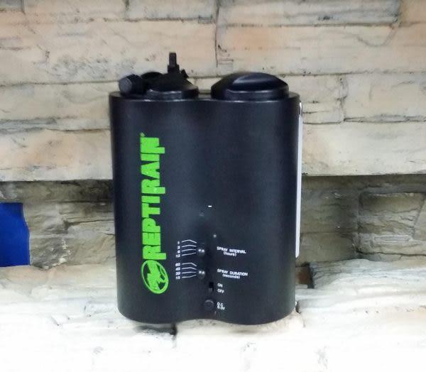 【西高地水族坊】ZOO MED(ZOOMED) 自動灑水器、自動控制噴水器